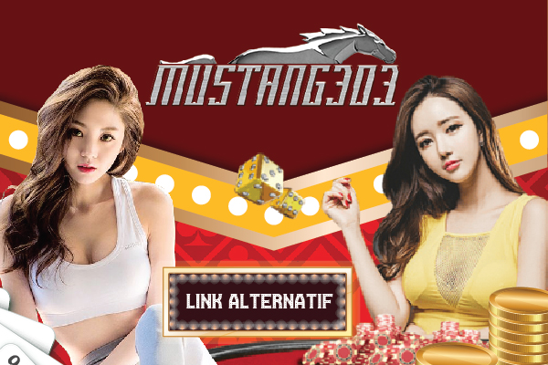 Link Alternatif Main Game Slot Online di Situs Mustang303