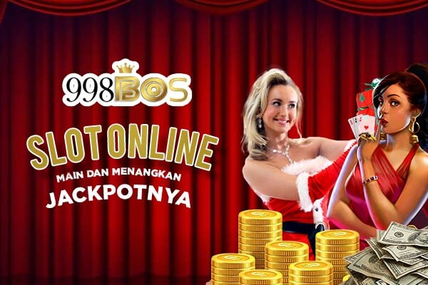 Game Slot Online di 998Bos