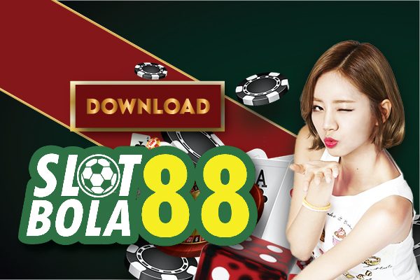 Download APP Game Slot Online di Situs SlotBola88
