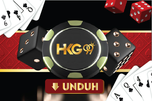 Download APP Game Slot Online Situs HKG99