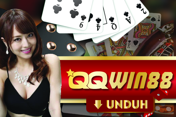 Download APP Game Slot Online di Situs QQWIN88