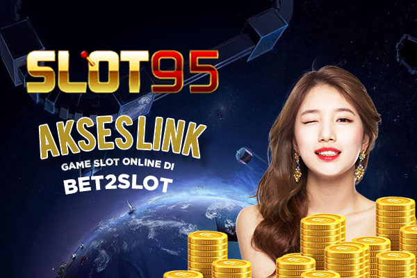 Link Alternatif Game Slot di Situs Slot95