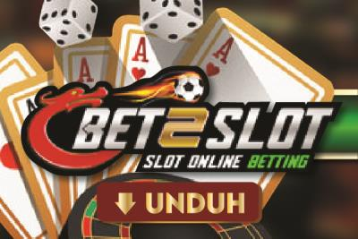 Mobile APP Game Slot Online di Situs Bet2Slot