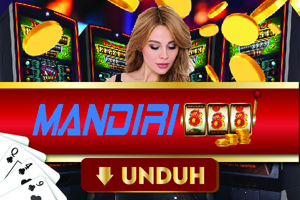 Download APP Slot Game Online di Situs Mandiri888