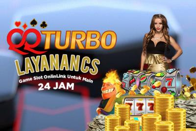 Layanan Service Live Chat di Situs Game Slot Online QQTurbo