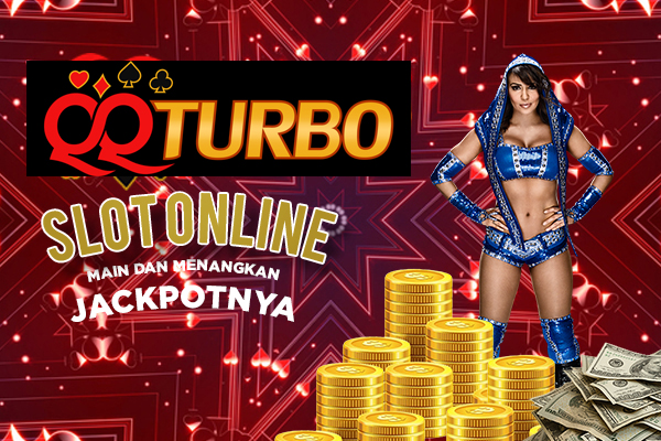 Mainkan Game Slot Online di QQTurbo