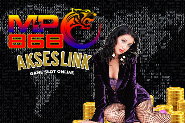 Link Alternatif Game Slot Online di Situs MPO868
