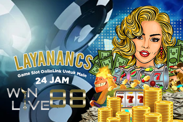 Layanan Live Chat di Situs WinLive88 Game Slot Online