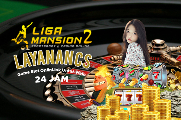 Live Chat Di Situs Game Slot Online LigaMansion2