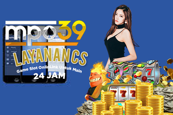 Live Chat Customer Service 24 Jam di Situs Game Slot Online MPO39
