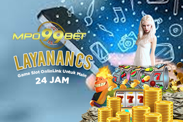Live Chat Customer Service 24 Jam di Situs Game Slot Online MPO99Bet