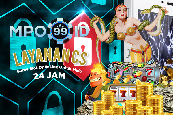 Live Chat 24 Jam di Situs Game Slot Online MPO99ID