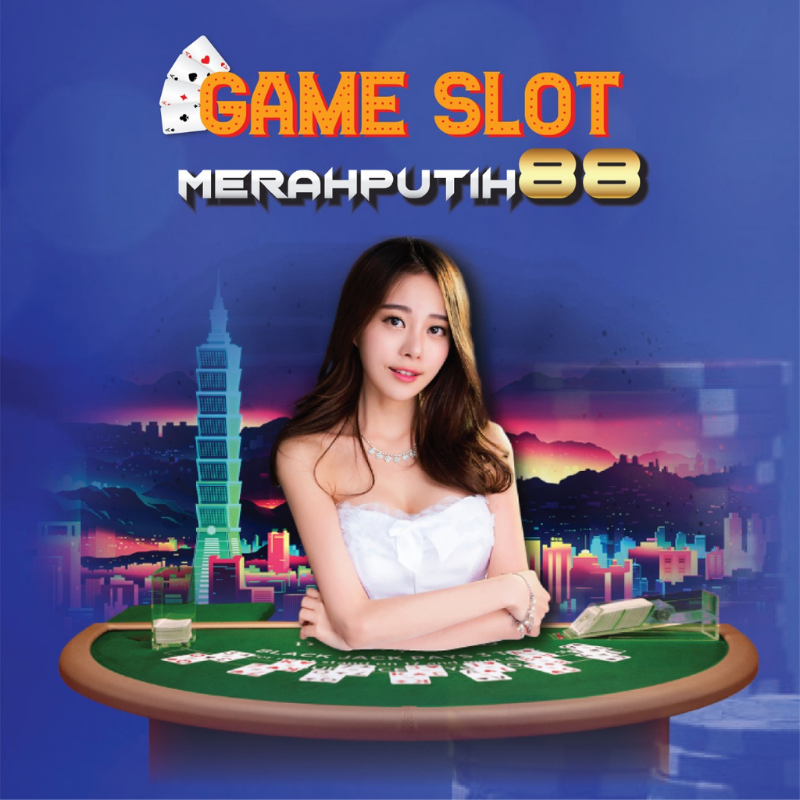 Game Slot Merahputih88