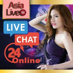 Live Chat Asialive88