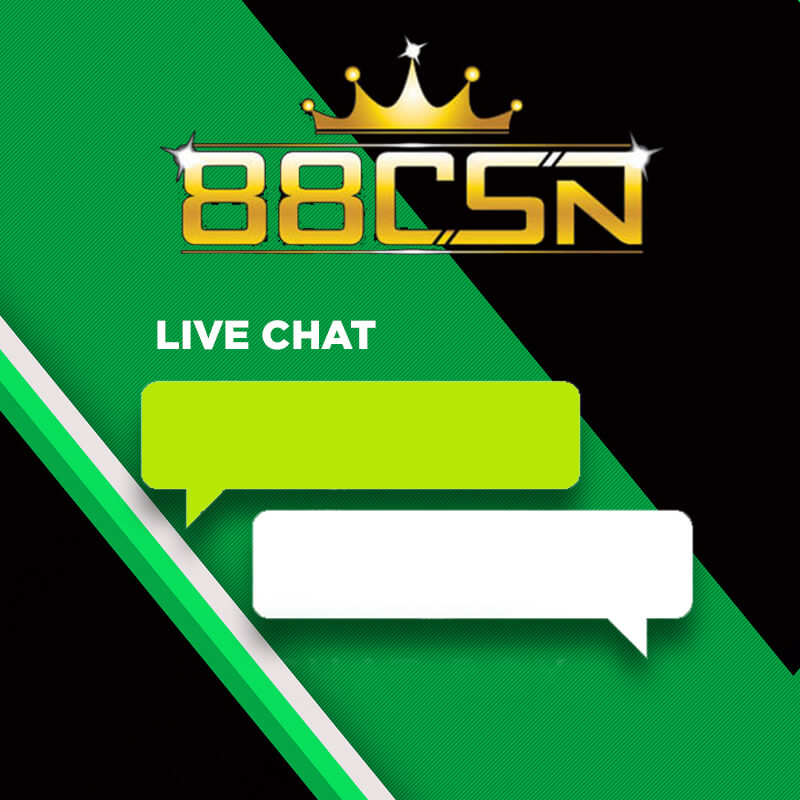 88CNS Live Chat