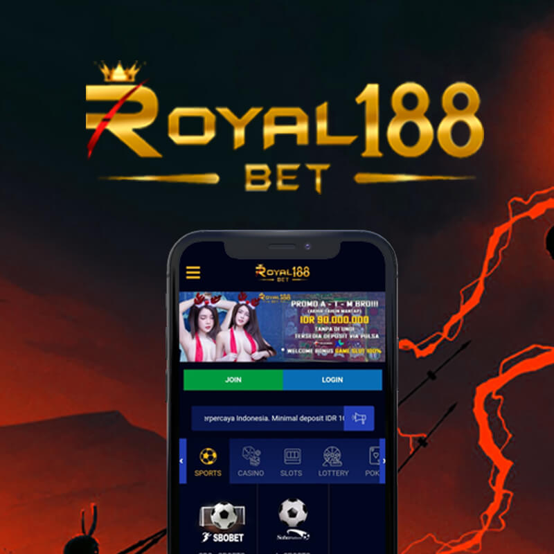 Royal188 Slot