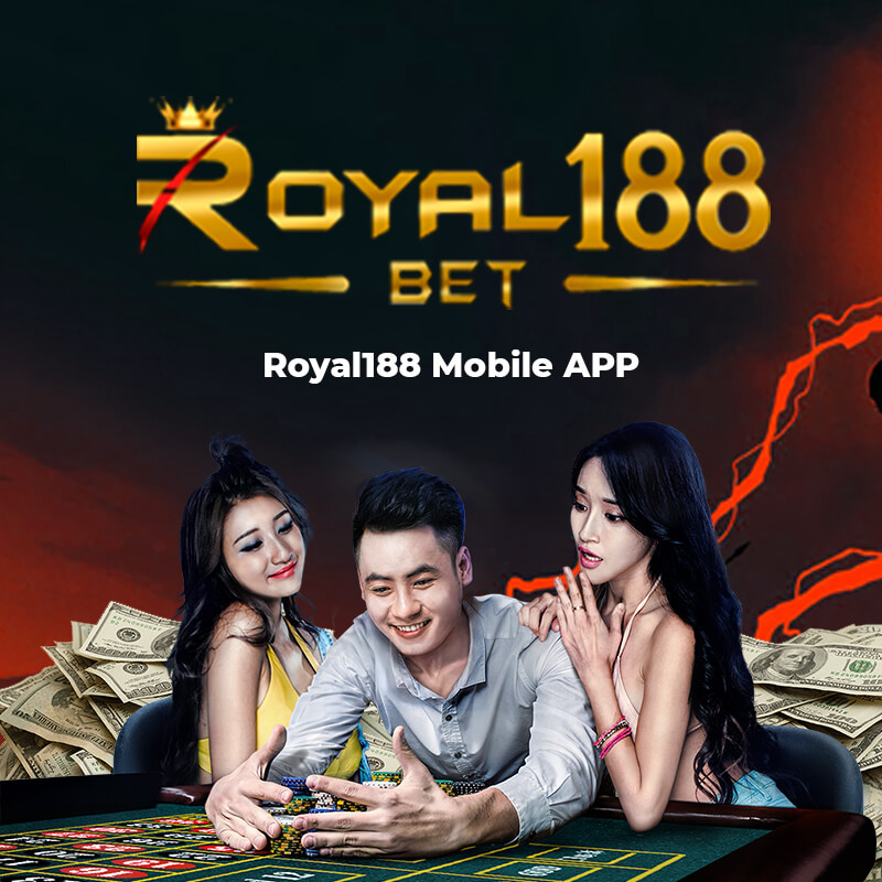 Royal188 Mobile APP