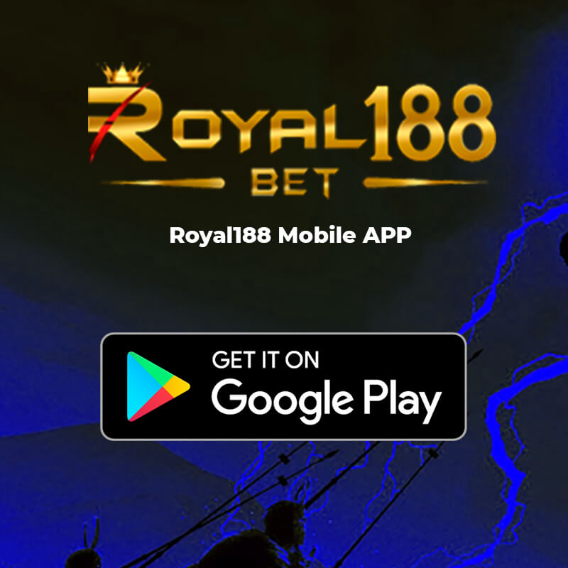Royal188 Download APK