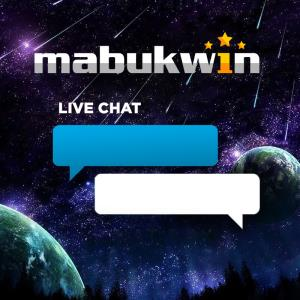MabukWin Live Chat