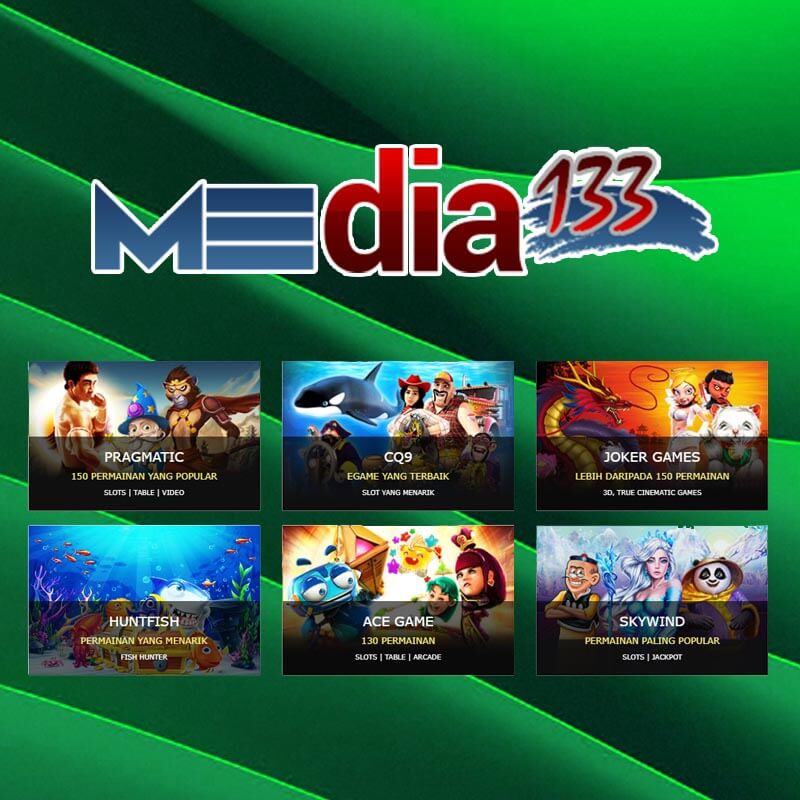 Media133 List Game Slot