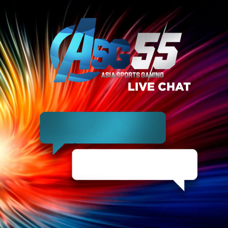 ASG55 Live Chat