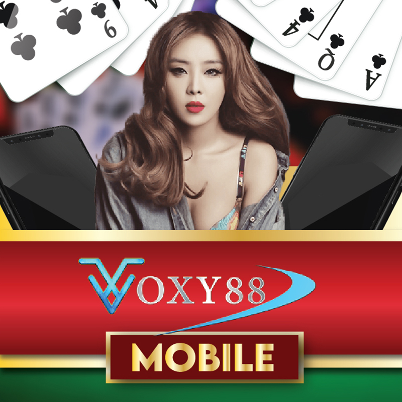 Voxy88 Mobile