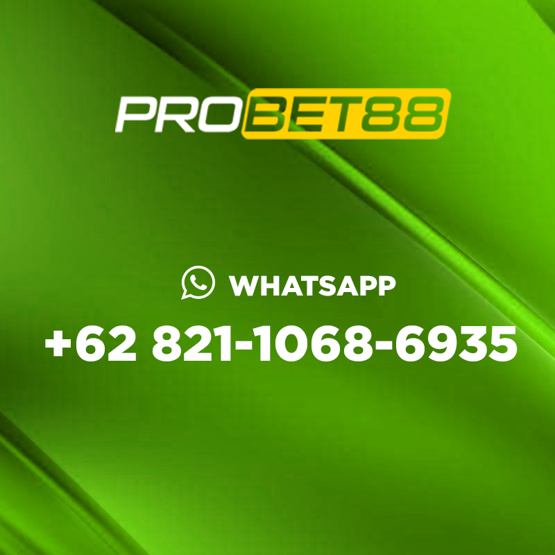 Probet88 Live Chat