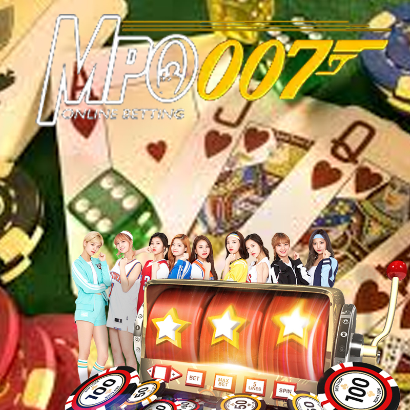 MPO007 List Game Slot Online