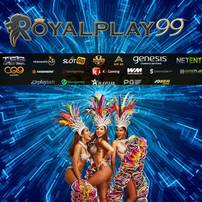 RoyalPlay99 List Game Slot Online