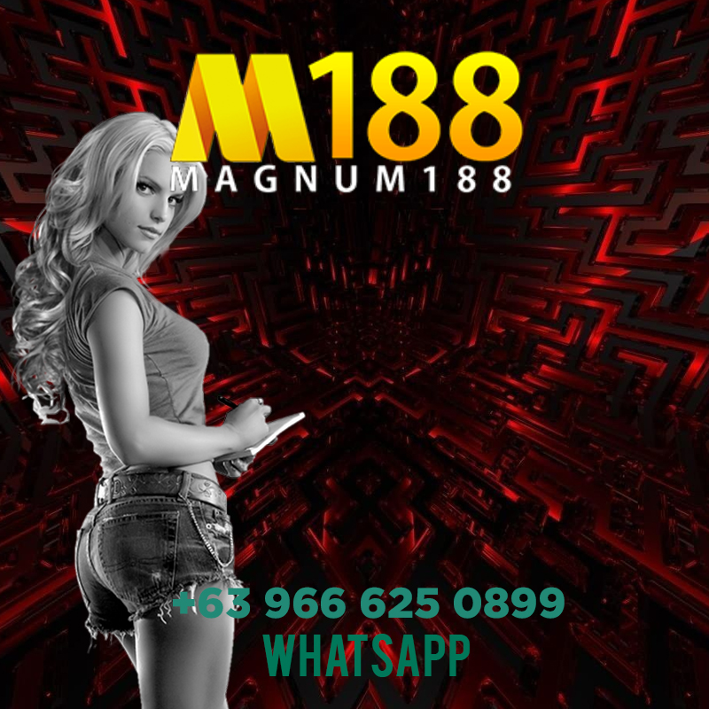 Magnum188 Live Chat