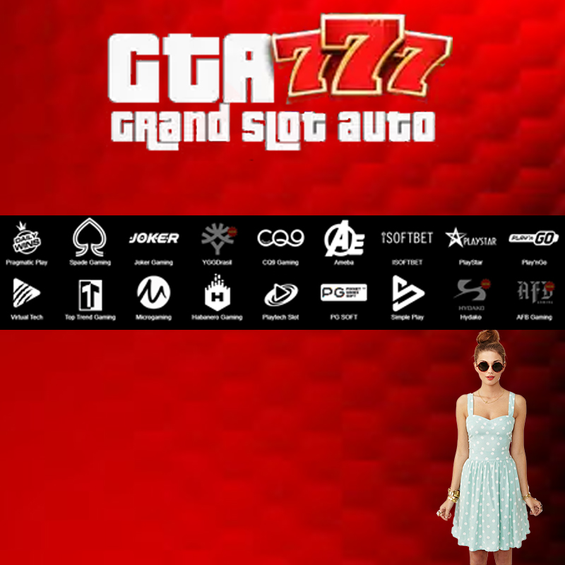 GTA777 List Game Slot Online